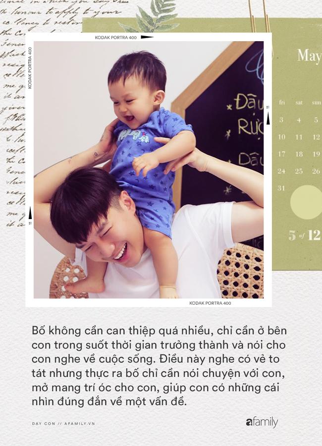 Stylist Lê Minh Ngọc - người đứng sau thành công của Hà Tăng, Hương Giang chỉ ra 8 điều nhất định phải dạy con trai, điều số 2, 3 ít ai làm được! - Ảnh 5.