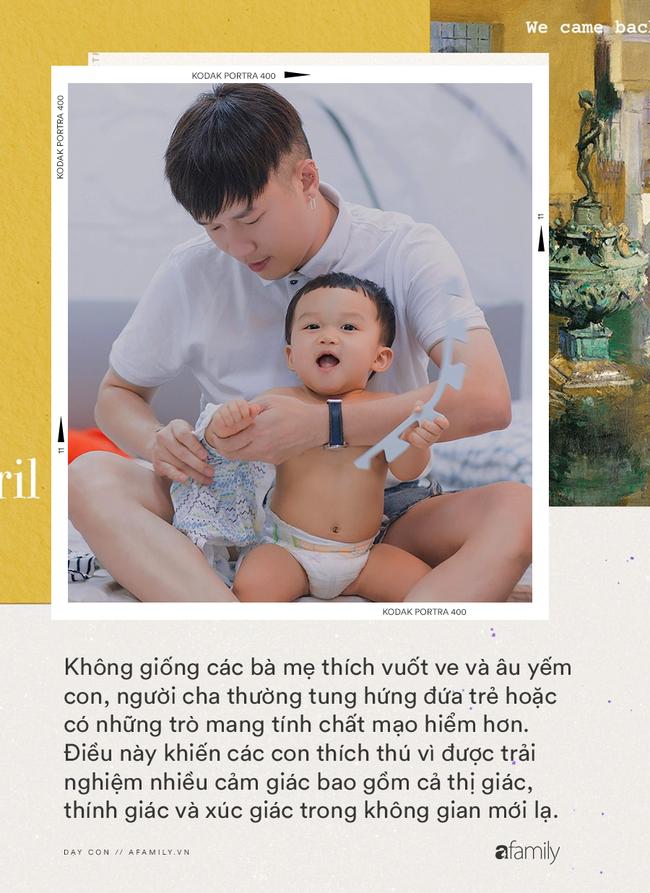 Stylist Lê Minh Ngọc - người đứng sau thành công của Hà Tăng, Hương Giang chỉ ra 8 điều nhất định phải dạy con trai, điều số 2, 3 ít ai làm được! - Ảnh 6.
