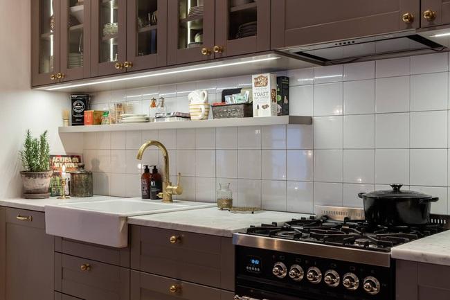 Thiết kế căn hộ ấm cúng và cực lung linh trong không gian rộng 87m2 ở Nga - Ảnh 10.