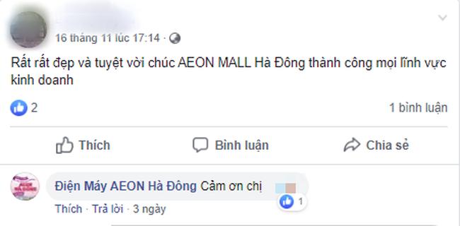 Chưa đến ngày khai trương, khu tổ hợp thương mại lớn nhất miền Bắc Aeon Mall Hà Đông đã thu hút sự chú ý của vô số cư dân mạng - Ảnh 5.