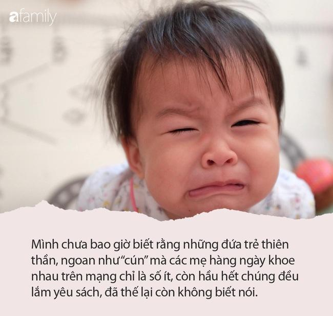 """""""Cứ đẻ đi rồi biết!"""" - tâm thư của mẹ 1 con nhận được những """"cái vỗ tay đen đét"""" của cộng đồng mẹ bỉm sữa - Ảnh 1."""