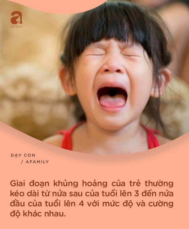 """7 biểu hiện chứng tỏ con đang """"khủng hoảng tuổi lên 3"""": Bố mẹ nắm rõ để có cách xử trí tinh tế - Ảnh 4."""