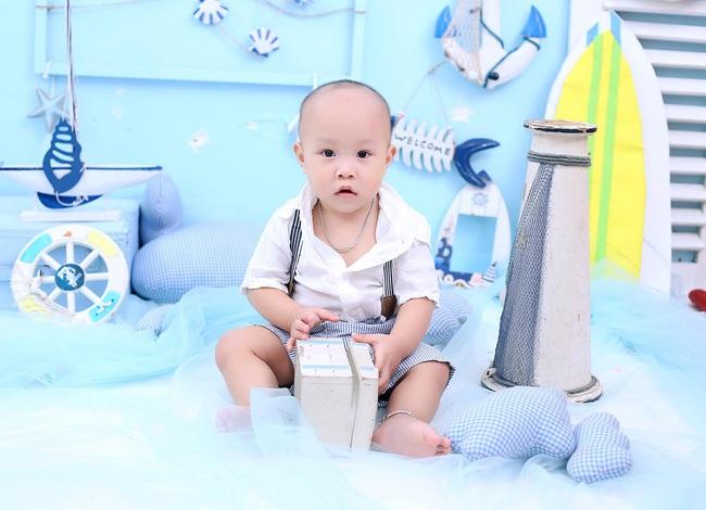 Mẹ Hà Nội chi 10 triệu nuôi con mỗi tháng, có tháng không còn đồng nào vẫn phải dồn hết cho con - Ảnh 1.