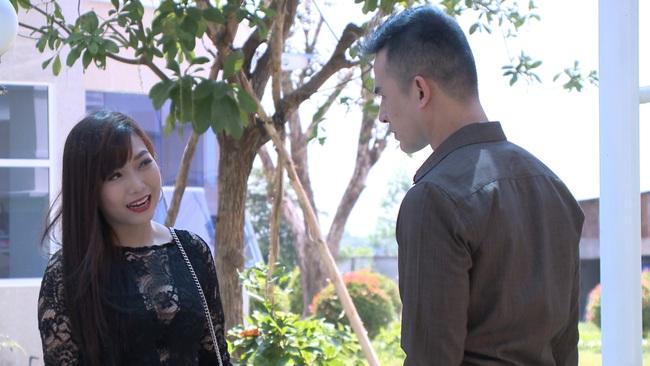 """""""Không lối thoát"""" tập 19: Bỏ vợ bầu vừa sảy thai để cưới vợ mới giàu sang, Minh bị gái làng chơi đeo bám - Ảnh 4."""