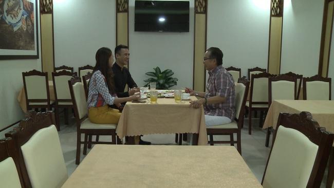 """""""Không lối thoát"""" tập 20: Ngủ với 3 phụ nữ, làm vợ bầu 8 tháng sảy thai, Minh vẫn thề thốt không gái gú  - Ảnh 6."""