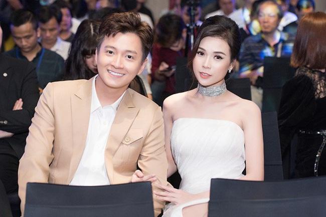 """Chuyện tình với Khổng Tú Quỳnh đã quá nổi tiếng nhưng """"hồ sơ tình ái"""" của Ngô Kiến Huy còn có thêm hai mỹ nhân đình đám này - Ảnh 2."""