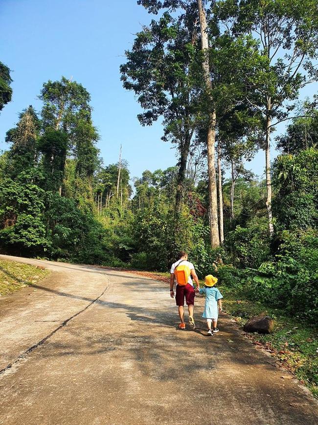 Thêm một đia điểm lý tưởng để cha mẹ đưa con đi chơi cuối tuần, chỉ cách Hà Nội 120km - Ảnh 1.