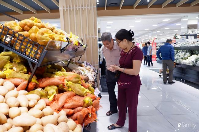 Thử mua sắm ở siêu thị lớn nhất miền Bắc Aeon Mall Hà Đông: Ưu, nhược điểm người tiêu dùng cần biết - Ảnh 16.