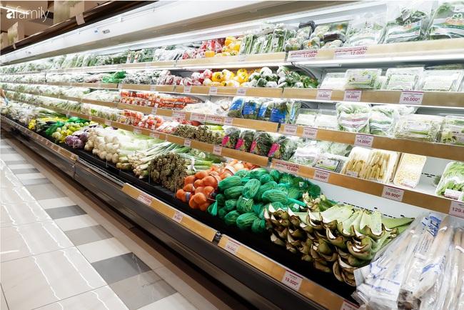 Thử mua sắm ở siêu thị lớn nhất miền Bắc Aeon Mall Hà Đông: Ưu, nhược điểm người tiêu dùng cần biết - Ảnh 14.