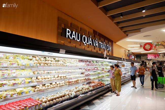 Thử mua sắm ở siêu thị lớn nhất miền Bắc Aeon Mall Hà Đông: Ưu, nhược điểm người tiêu dùng cần biết - Ảnh 8.