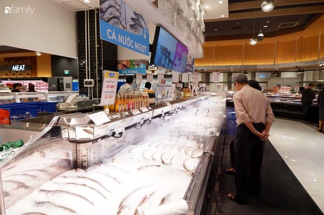 Thử mua sắm ở siêu thị lớn nhất miền Bắc Aeon Mall Hà Đông: Ưu, nhược điểm người tiêu dùng cần biết - Ảnh 13.