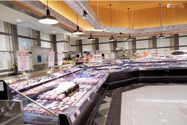 Thử mua sắm ở siêu thị lớn nhất miền Bắc Aeon Mall Hà Đông: Ưu, nhược điểm người tiêu dùng cần biết - Ảnh 10.