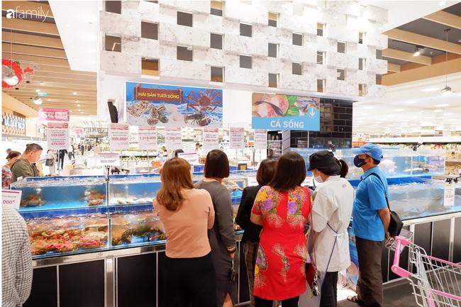 Thử mua sắm ở siêu thị lớn nhất miền Bắc Aeon Mall Hà Đông: Ưu, nhược điểm người tiêu dùng cần biết - Ảnh 9.
