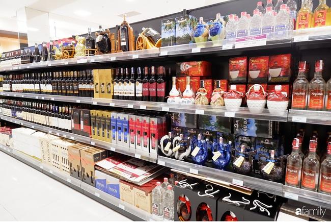 Thử mua sắm ở siêu thị lớn nhất miền Bắc Aeon Mall Hà Đông: Ưu, nhược điểm người tiêu dùng cần biết - Ảnh 12.