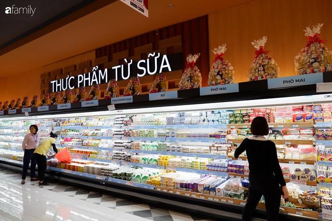 Thử mua sắm ở siêu thị lớn nhất miền Bắc Aeon Mall Hà Đông: Ưu, nhược điểm người tiêu dùng cần biết - Ảnh 7.