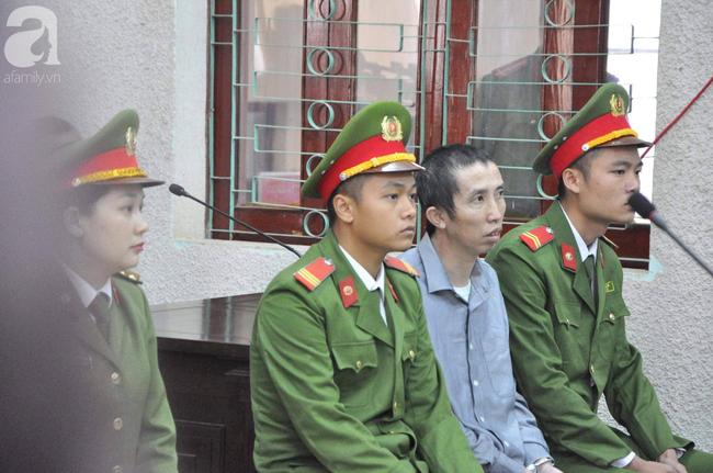 Trực tiếp phiên xét xử vụ mẹ nữ sinh giao gà ở Điện Biên và đồng phạm về tội mua bán ma túy - Ảnh 3.