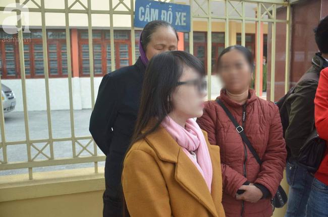 Chị gái nữ sinh giao gà bị sát hại ở Điện Biên lần đầu lên tiếng, chia sẻ về cuộc sống đầy bất an, lo lắng sau ngày em mất, mẹ bị bắt - Ảnh 2.