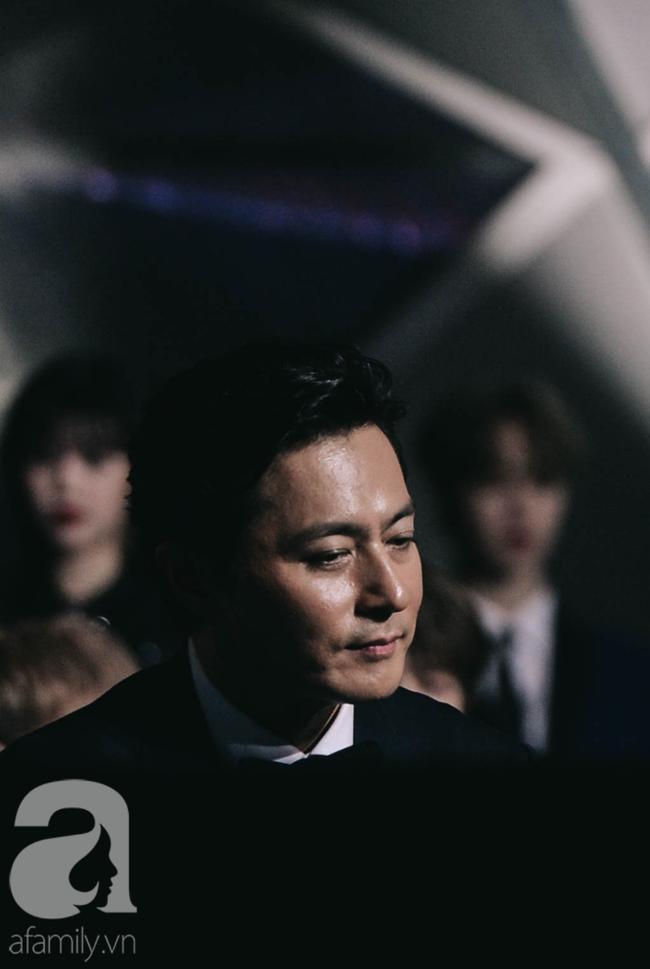 Kết quả AAA 2019 gây sốt: Jang Dong Gun giành giải cao nhất, tranh cãi trao giải theo quan hệ ai đi thì có giải - Ảnh 3.