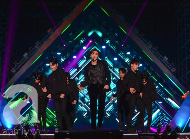 Kết quả AAA 2019 gây sốt: Jang Dong Gun giành giải cao nhất, tranh cãi trao giải theo quan hệ ai đi thì có giải - Ảnh 11.