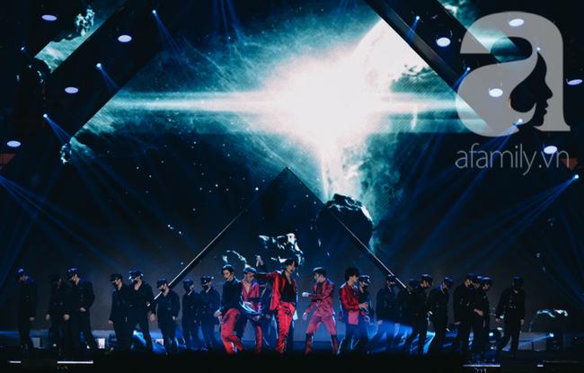 Kết quả AAA 2019 gây sốt: Jang Dong Gun giành giải cao nhất, tranh cãi trao giải theo quan hệ ai đi thì có giải - Ảnh 23.
