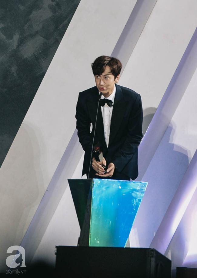 Kết quả AAA 2019 gây sốt: Jang Dong Gun giành giải cao nhất, tranh cãi trao giải theo quan hệ ai đi thì có giải - Ảnh 35.