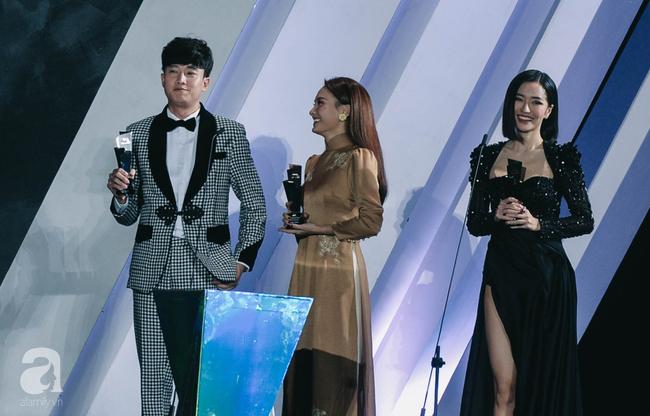Kết quả AAA 2019 gây sốt: Jang Dong Gun giành giải cao nhất, tranh cãi trao giải theo quan hệ ai đi thì có giải - Ảnh 36.