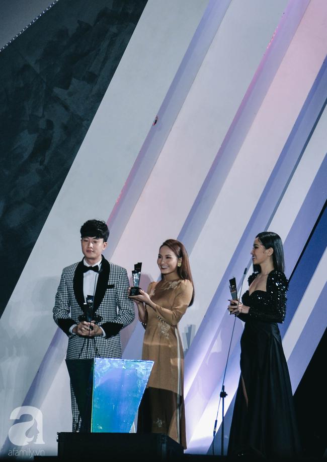 Kết quả AAA 2019 gây sốt: Jang Dong Gun giành giải cao nhất, tranh cãi trao giải theo quan hệ ai đi thì có giải - Ảnh 37.