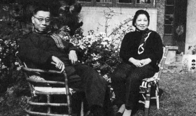 Chuyện tình của dịch giả nổi tiếng Trung Quốc: Đính hôn mới biết mặt cô dâu, vợ có cách ứng xử lạ sau loạt lần ngoại tình của chồng và cái kết cùng nhau tự vẫn lìa xa trần thế - Ảnh 3.