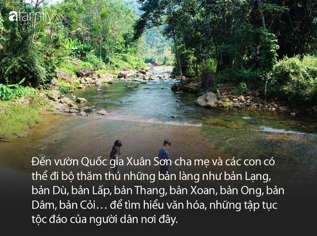 Thêm một đia điểm lý tưởng để cha mẹ đưa con đi chơi cuối tuần, chỉ cách Hà Nội 120km - Ảnh 4.
