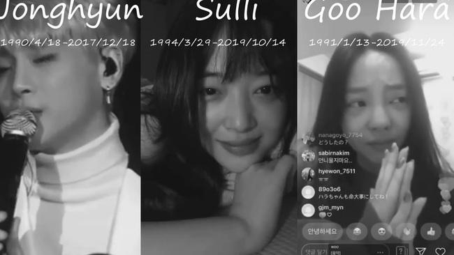 Làng giải trí Hàn Quốc 2019 nhuốm màu đen tối: Những màn đấu đá lẫn nhau hậu ly hôn liệu có bằng sự tang thương bao trùm nửa cuối năm - Ảnh 15.