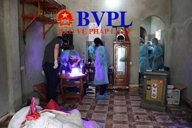 Vụ nữ sinh giao gà ở Điện Biên bị hiếp, giết: Tội ác không thể dung thứ của người phụ nữ có dã tâm quỷ - Ảnh 3.