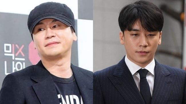 Làng giải trí Hàn Quốc 2019 nhuốm màu đen tối: Những màn đấu đá lẫn nhau hậu ly hôn liệu có bằng sự tang thương bao trùm nửa cuối năm - Ảnh 8.