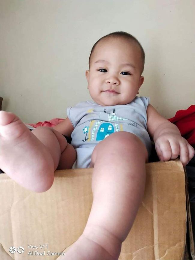 Bé trai 1 tuổi hôn mê sâu sau đó tử vong vì một miếng thạch rau câu - Ảnh 2.
