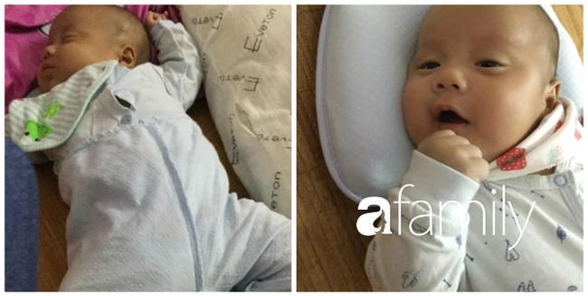 Sinh con non ở tuần thứ 28, nặng hơn 1,2 kg sau 4 tháng con được 7kg nhanh nhẹn họa bát, bí quyết của mẹ là đây - Ảnh 4.