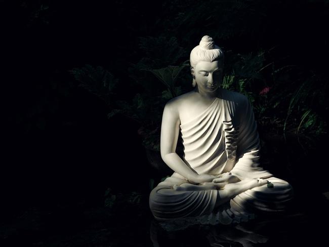 Đức Phật chỉ ra 4 kiểu người cơ bản của cuộc đời, kiểu đầu tiên đáng quý, kiểu cuối cùng đáng thương, bạn thuộc kiểu nào? - Ảnh 1.