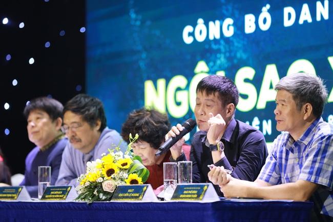 Giải Ngôi sao xanh bát nháo: Việt Hương tức giận chất vấn BTC, Kim Xuân mắng nghệ sĩ trẻ tự ý bỏ về - Ảnh 6.