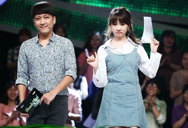 """Loạt show truyền hình Việt """"gây bão"""" trong năm 2019: Chạy đi chờ chi, Người ấy là ai, Siêu trí tuệ thi nhau oanh tạc - Ảnh 14."""