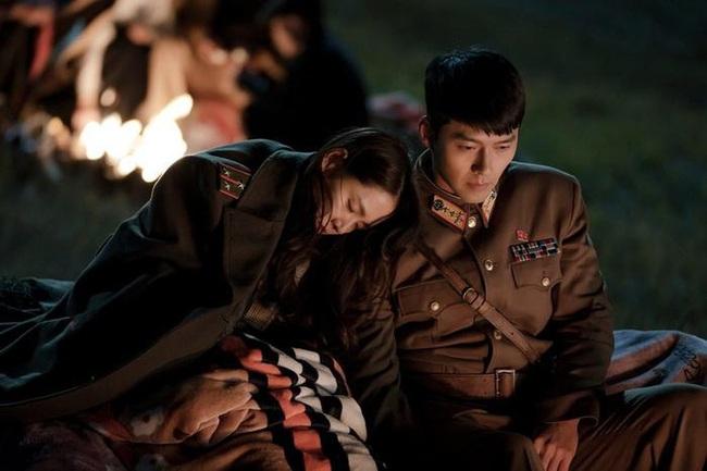 """Phim chưa lên sóng, Hyun Bin và Son Ye Jin đã """"tung thính"""" với loạt thoại sến chảy nước - Ảnh 10."""