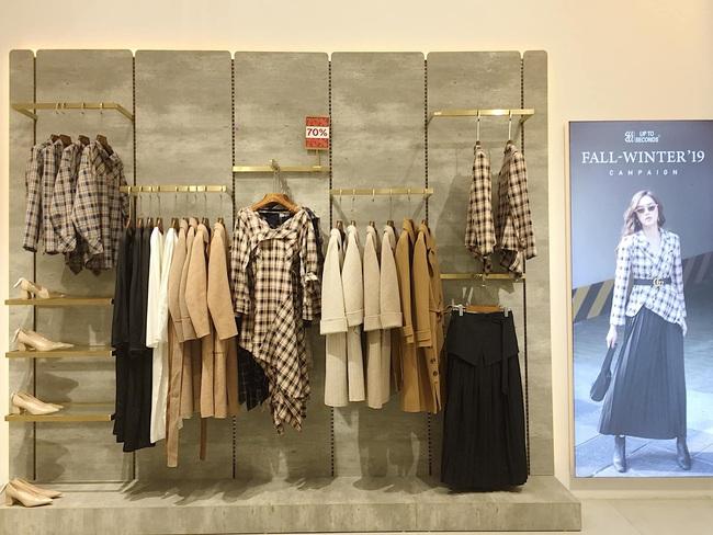 Black Friday: Chẳng cần tìm kiếm đâu xa, cứ ra đường là thấy cả loạt store thiết kế Việt sale toàn 50 - 70% chứ không ít - Ảnh 8.