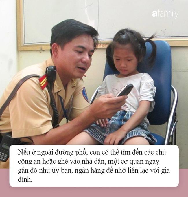 Bị lạc đường, bé gái nhất quyết không hỏi người dân mà đạp 1 mạch từ Hải Dương lên Hà Nội, biết lý do ai nấy đều phì cười - Ảnh 7.