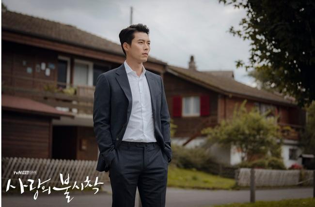 """Phim chưa lên sóng, Hyun Bin và Son Ye Jin đã """"tung thính"""" với loạt thoại sến chảy nước - Ảnh 6."""