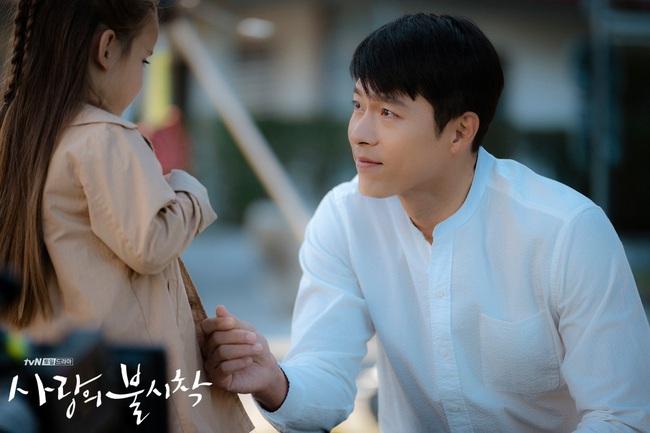 """Phim chưa lên sóng, Hyun Bin và Son Ye Jin đã """"tung thính"""" với loạt thoại sến chảy nước - Ảnh 7."""