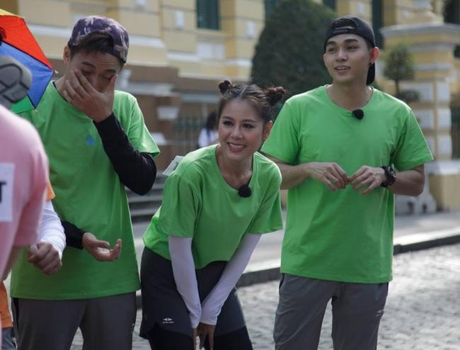 """Loạt show truyền hình Việt """"gây bão"""" trong năm 2019: Chạy đi chờ chi, Người ấy là ai, Siêu trí tuệ thi nhau oanh tạc - Ảnh 9."""