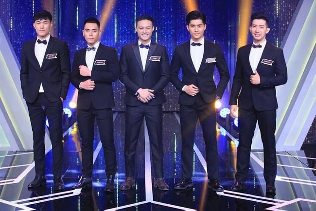 """Loạt show truyền hình Việt """"gây bão"""" trong năm 2019: Chạy đi chờ chi, Người ấy là ai, Siêu trí tuệ thi nhau oanh tạc - Ảnh 4."""