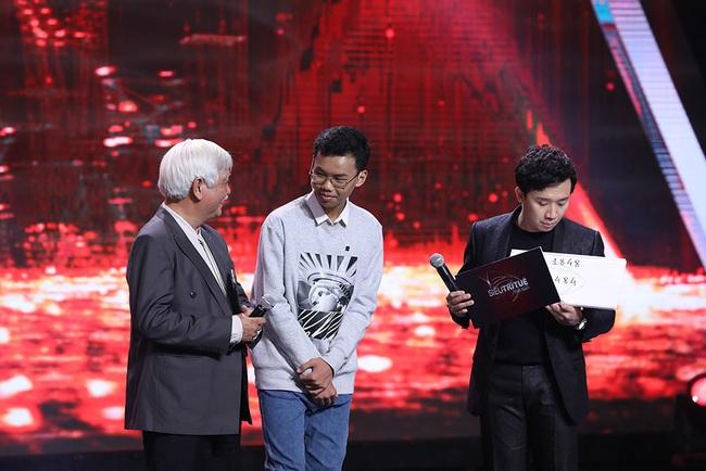 """Loạt show truyền hình Việt """"gây bão"""" trong năm 2019: Chạy đi chờ chi, Người ấy là ai, Siêu trí tuệ thi nhau oanh tạc - Ảnh 12."""