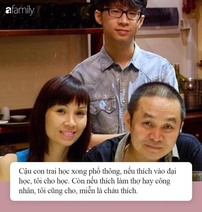 Vua hài Xuân Hinh: Tếu táo trên sân khấu nhưng nghiêm khắc trong cách dạy con, tiết lộ 1 câu nói của con khiến mình cảm động - Ảnh 7.