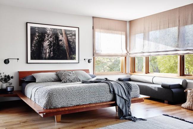 Đông đã sang đừng quên sửa soạn cho căn phòng ngủ gia đình thêm ấm cúng - Ảnh 16.