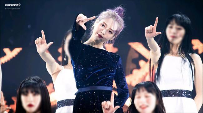 Công ty IU gây tranh cãi khi gọi cảnh sát áp giải người hâm mộ livestream trong concert: Làm đúng luật hay lố lăng? - Ảnh 2.