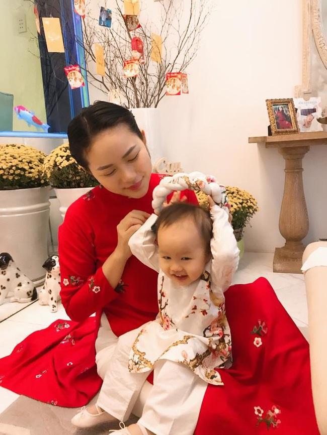 """Sao Việt và cách đối mặt khi con khủng hoảng tuổi lên 3: Vợ chồng Đăng Khôi mách """"mẹo nhỏ có võ"""", Phan Như Thảo lạc quan chấp nhận - Ảnh 8."""