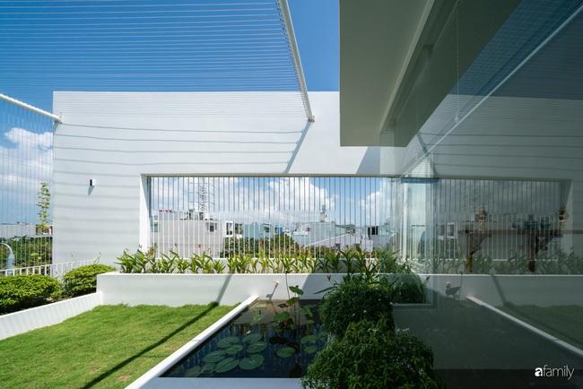 Căn nhà phố trong lành và duyên dáng với cây xanh thân thiện của cặp vợ chồng mới cưới ở TP Đà Nẵng - Ảnh 17.